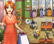 Elbise Mağazası İşlet