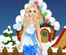 Elsa 2016 Kış Stili