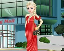 Elsa Alışverişte