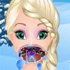 Elsa Ağız Bakımı