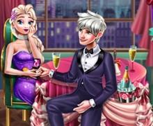 Elsa Evlenme Teklifi