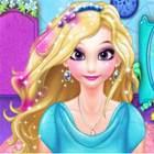 Elsa Harika Saçlar