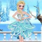 Elsa Kış Hazırlığı