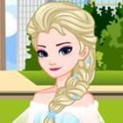 Elsa Mükemmel Evlilik Teklifi