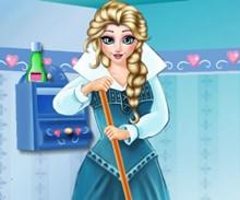 Elsa Temizlik Günü