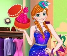 Elsanın Şık Elbiseleri