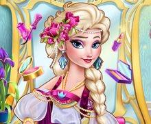 Elsa'nın Modern Tarzı