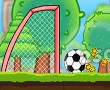 Engelli Futbol Yıldızı 2