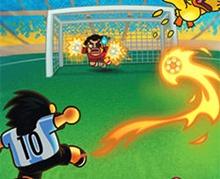 Euro 2016 Ayak Futbolu