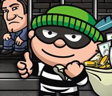 Evrak Hırsızı 5