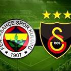 Fenerbahçe Galatasaray Derbisi
