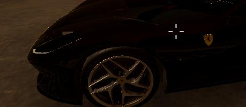 Ferrari ve Lamborghini Sürme