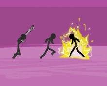 Öfkeli Dövüşçü