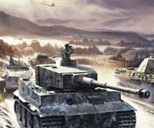 Fırtına Tankı 4