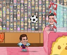 Futbol Efsanesi 2