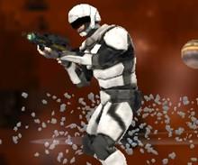 Galaksinin Askerleri 3D