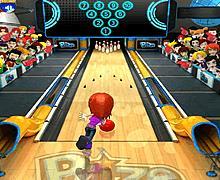 Gerçek Bowling 3D