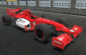 Gerçekçi Formula 1 Yarışı