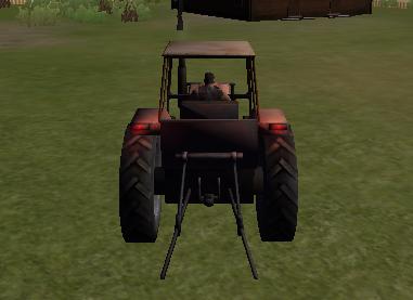 Gerçekçi Tarla - Çiftlik Sürme