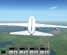 Gökyüzünde İnanılmaz Uçuş