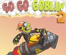 Go Go Goblin 2 - Hileli