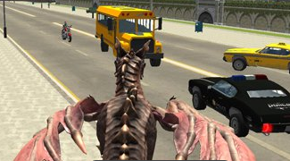 GTA 5 Ejderha