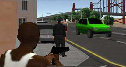 Gta San Andreas Web