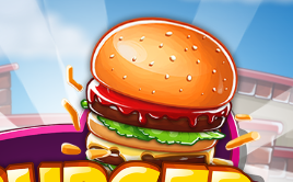 Hamburger Restoranı