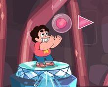 Haydi Baloncuklayalım Steven