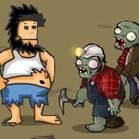 Hobo Zombilerle Dövüş