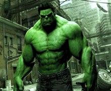 Hulk Robotlara Karşı