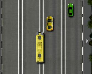 Hız Otobüsü