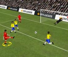 Hızlı Futbol Dünya Kupası 4