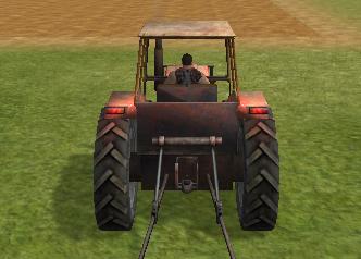 Çiftçi 3D