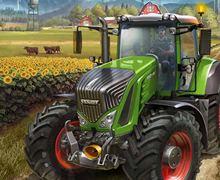 Çiftlik Simülatörü 2017