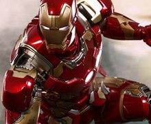 Iron Man - Ultron Çağı