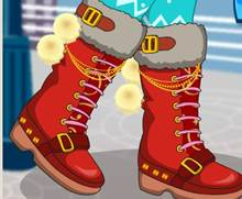 Çizme Tasarla