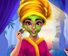 Jasmine Gerçek Makyaj