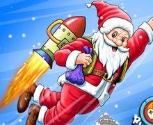 Jetpack Noel Baba