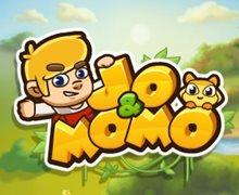 Jo ve Momo
