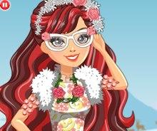 Kış Güzeli Rosabella