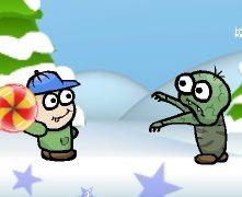 Kış Zombileri