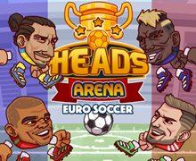 Kafa Topu - Futbol Yıldızları