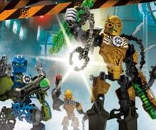 Kahraman Legolar Gezegen Savaşı