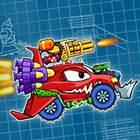 Katil Araba 5
