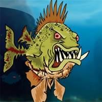 Katil Balık Pirana 3