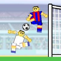İkili Fizik Futbolu