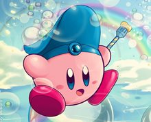 Kirby Baloncuk Savaşı