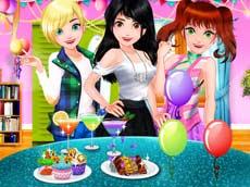 Kızların Ev Partisi