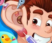 Küçük Kulak Doktoru